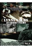 Lynne Sachs - 10 Short Films Vol. 3