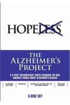 Alzheimer's Project