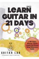 Learn Guitar in 21 Days