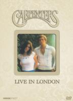 Carpenters: Live in London