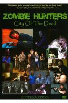 Zombie Hunters: City of the Dead, Season One, Vol. 1