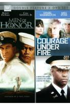 Courage Under Fire/Men of Honor - 2 Pack