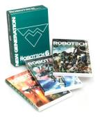 Robotech Legacy - Vol. 6: New Generation