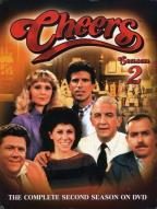 Cheers - The Complete Second Season