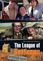 League of Gentlemen - The Complete Series 3