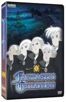 Fantastic Children - Vol. 3