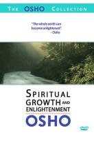 Osho Collection - Vol. 5: Spiritual Growth And Enlightenment