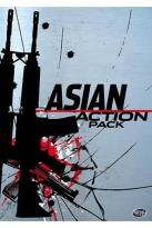 Asian Action Pack - Collection 2
