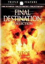 Final Destination - Vol. 1 - 3