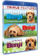 Ultimate Benji Collection - 3 Pack