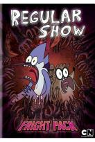 Regular Show - Fright Pack 4