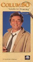 "Columbo - ""Suitable For Framing"""