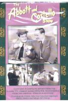 Abbott & Costello Show - Volume 4