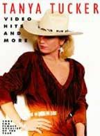 Tanya Tucker - Video Hits And More