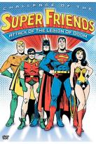 Challenge of the SuperFriends - Attack of the Legion of Doom