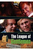 League of Gentlemen - The Complete Series 2