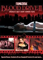 Fangoria Blood Drive II