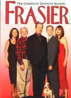 Frasier - The Complete Seventh Season