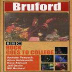 Bill Bruford - Rock Goes to College