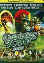 Champions in Action 2006 - Vol. 1