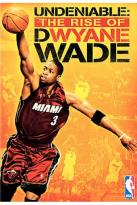 NBA Player Profile: Dwyane Wade