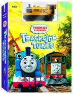 Thomas & Friends - Trackside Tunes