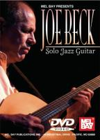 Joe Beck: Solo Jazz Guitar