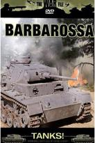 Tanks! Barbarossa