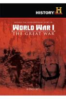 History Channel Presents - World War I: The Great War