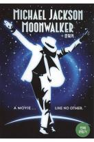 Michael Jackson - Moonwalker