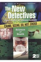 New Detectives: Science of Death
