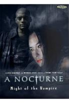 Nocturne: Night of the Vampire