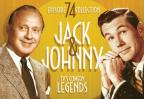 Jack & Johnny: TV's Comedy Legends - 74 Episode Collection