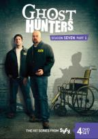 Ghost Hunters: Season Seven, Part 1