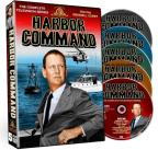Harbor Command - The Complete Television Series