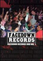 Facedown Records - Vol. 1