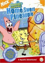 Spongebob Squarepants - Home Sweet Pineapple