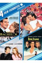 4 Film Favorites: New Line Romantic Comedy