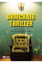 Armchair Thriller - Set 1