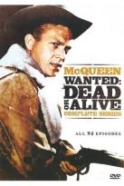 Wanted - Dead or Alive - The Complete 94 Episode Series