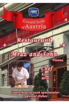 Great Chefs of Austria: Chef Karl Mraz - Vienna Restaurant Mraz and Sohn