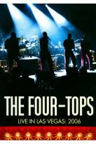 Four Tops: Live at Stardust 2006