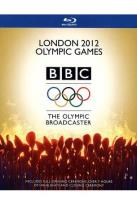 London 2012 Olympic Games: BBC