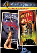 Deranged/Motel Hell - Midnite Movies Double Feature