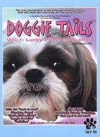 Doggie Tails - Volume 1: Lucky's First Sleep Over