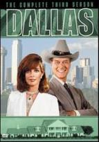 Dallas - The Complete Third Season