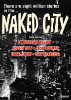 Naked City - Box Set 3