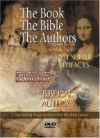 Book, The Bible, The Authors