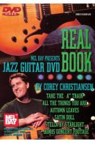 Corey Christiansen: Jazz Guitar DVD Real Book