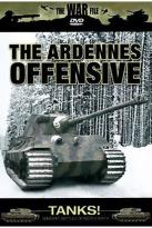 Tanks! The Ardennes Offensive